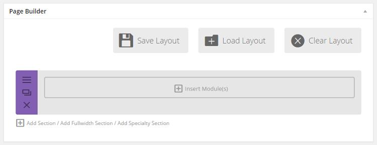 setup divi full-width slider-4